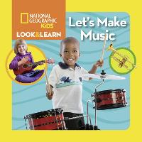 Look & Learn: Let's Make Music (Look ...