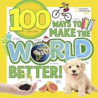 100 Ways to Make the World Better ...