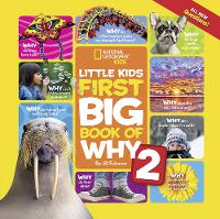 Little Kids First Big Book of Why 2...