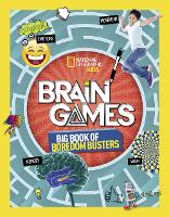 Brain Games (Activity Books)