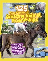 125 Animal Friendships (125)