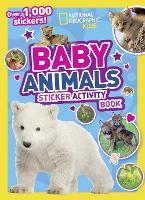 National Geographic Kids Baby Animals...