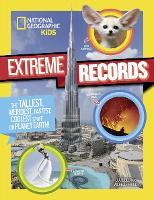 National Geographic Kids Kids Extreme...