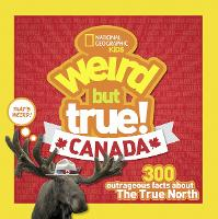 Weird But True Canada (Weird But True)
