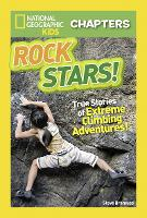 National Geographic Kids Chapters:...