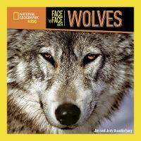 Face to Face with Wolves (Face to Face)
