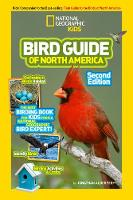 National Geographic Kids Bird Guide ...
