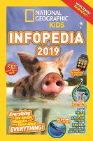 National Geographic Kids Infopedia...