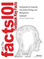Studyguide for Corporate Information...