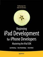 Beginning iPad Development for iPhone...