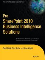 Pro Sharepoint 2010 Business...