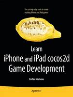 Learn iPhone and iPad cocos2d Game...