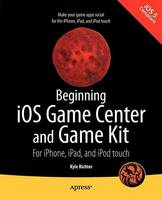 Beginning IOS Game Center and Game...