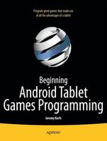 Beginning Android Tablet Games...