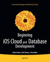Beginning iOS Cloud and Database...