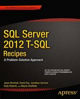 SQL Server 2012 T-SQL Recipes: A...