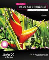 Foundation iPhone App Development:...