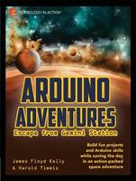 Arduino Adventures: Escape from ...