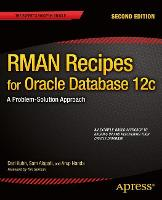 RMAN Recipes for Oracle Database 12c:...