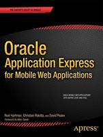 Oracle Application Express for Mobile...