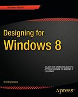 Designing for Windows 8: Fundamentals...