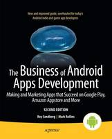 The Business of Android Apps...