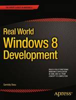 Real World Windows 8 Development