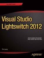 Visual Studio Lightswitch: 2012