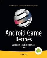 Android Game Recipes : A...