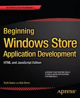 Beginning Windows Store Application...