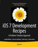 iOS 7 Development Recipes:...