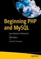 Beginning PHP and MySQL: From Novice...