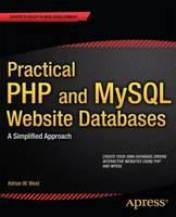 Practical PHP and MySQL Website...