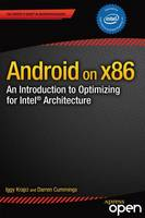 Android on X86: An Introduction to...