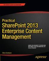 Practical SharePoint 2013 Enterprise...