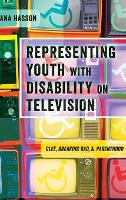 Representing Youth with Disability on...