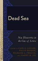 Dead Sea: New Discoveries in the Cave...