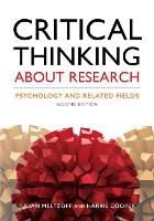 Critical Thinking About Research:...
