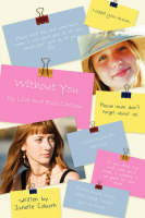 Without You: by Lisa and Ellie Carlson