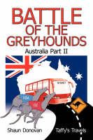 Battle of the Greyhounds:  Australia...