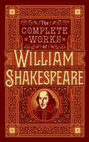 The Complete Works of William...