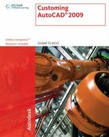 Customizing Autocad 2009