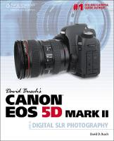 David Busch's Canon Eos 5d Mark II...