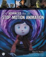 The Advanced Art of Stop-Motion...