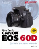 David Busch's Canon EOS 60D Guide to...