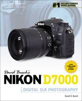 David Busch's Nikon D7000 Guide to...