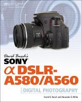 David Busch's Sony Alpha...