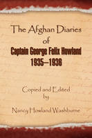The Afghan Diaries of Captain George...