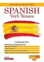 Spanish verb tenses (Practice for...