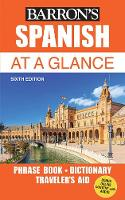 Spanish at a glance
